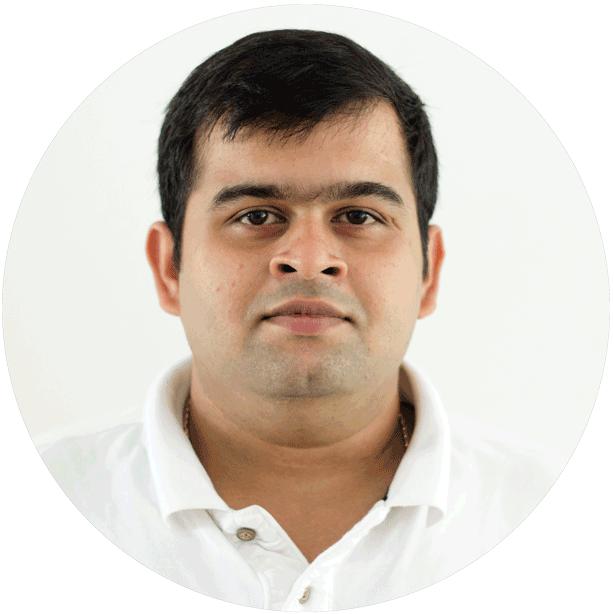 Vinayak Joshi