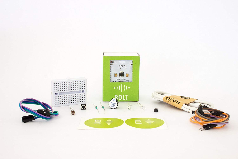 Bolt IoT Platform: Starter Kit with Video Course