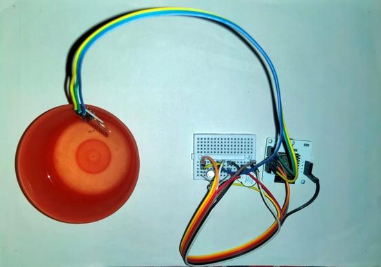 Smart oborometer