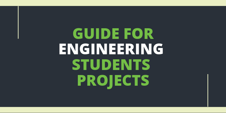 Guaranteed way to make your ENGINEERING projects excellent
